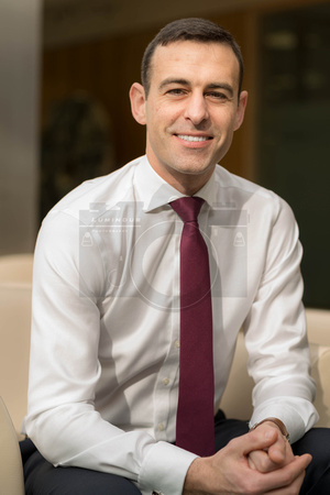 Centrica Corporate Portraits-1012